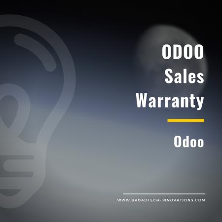 Sales Warranty